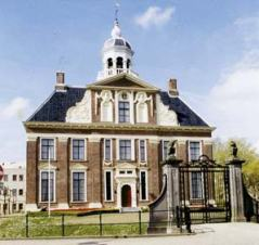 Crackstate Heerenveen