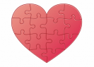 love-puzzel