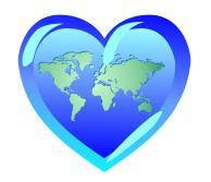 aarde-de-vorm-van-hart-de-wereld