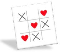 het spel der liefde