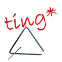 triangel ting