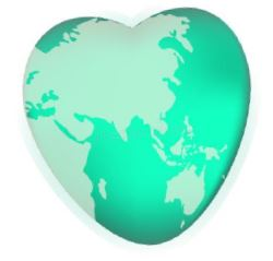 hart aarde planeet